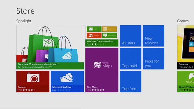 store_8 Windows 8 Store Surpasses 35,000 Apps in Time for New Years