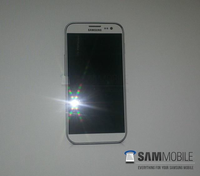 galaxys4 Samsung Galaxy S4: What We Know So Far