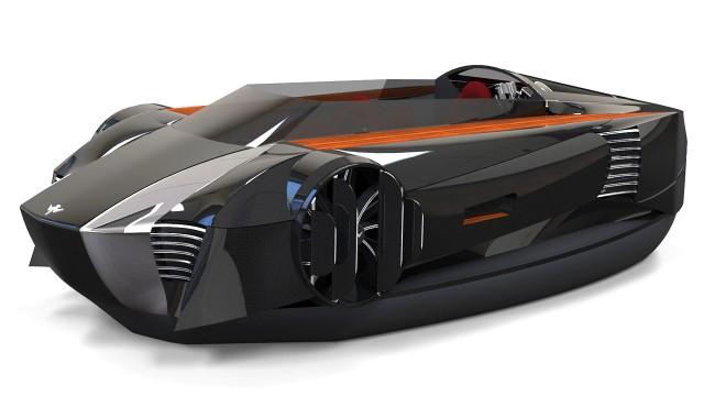 hover-640x360 Sportscar-Styled Hovercraft Unveiled by Mercier-Jones
