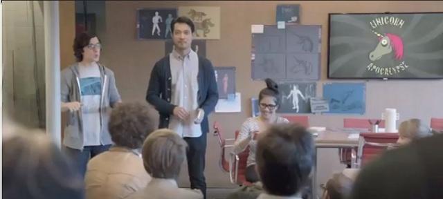 sammy-bus New Samsung BYOD Advertisement Pokes Fun of RIM Blackberry Devices