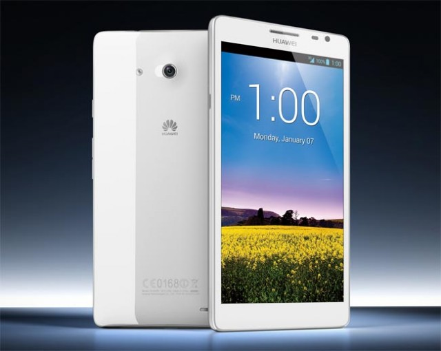 Huawei-Ascend-Mate-640x510 Huawei Ascend Mate Selling for China's Equivalent of $575