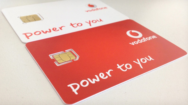 Vodafone-nanoSIM Vodafone Users Can Now Download 6.1.1 Without Issue