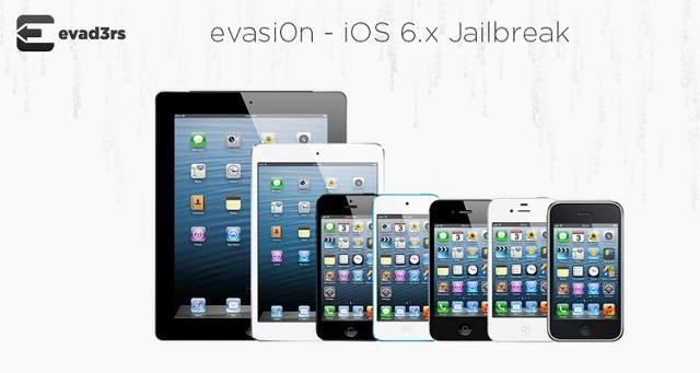 evasi0n21 iOS 6.1.3 Will Stop Evasi0n Jailbreaking Right in Its Tracks