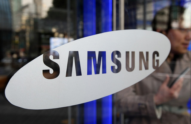 sammylogo Samsung Galaxy Star Revealed, Looks to Be New Budget Handset