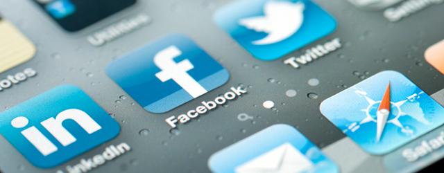 social Raytheon Can Track You Via Your Social Media Accounts