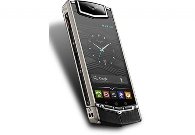 vertu-ti-640x443 Vertu TI, the $10,500 Android Phone