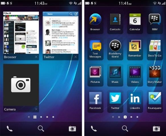 bb-z10-7 BlackBerry Z10 Smartphone Review