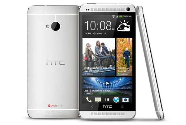 htc-one-press-shot HTC One Will Not Be Coming to Verizon After All
