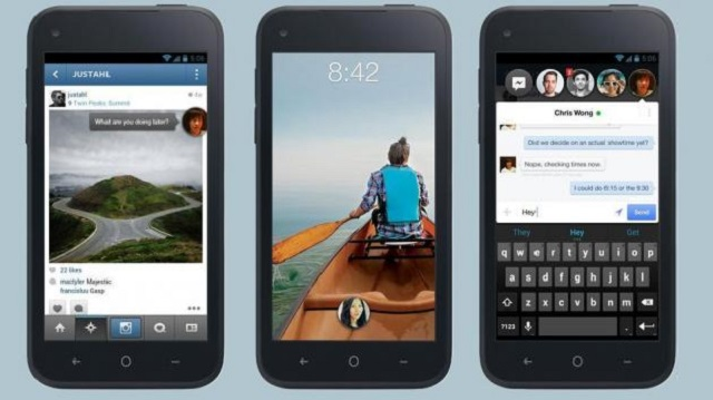 facebook-home Best Apps of the Week: A Look at New Apps for iOS and Android (4/19)
