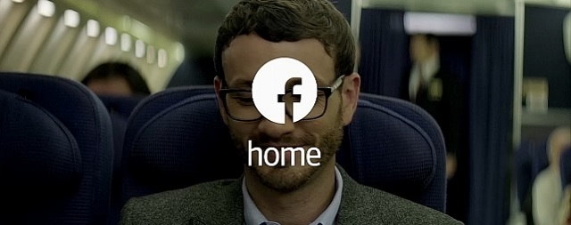 facebookhome Introducing Facebook Home and the HTC First