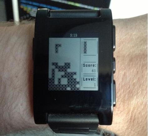 pebble-tetris Tetris Clone Arrives on the Pebble