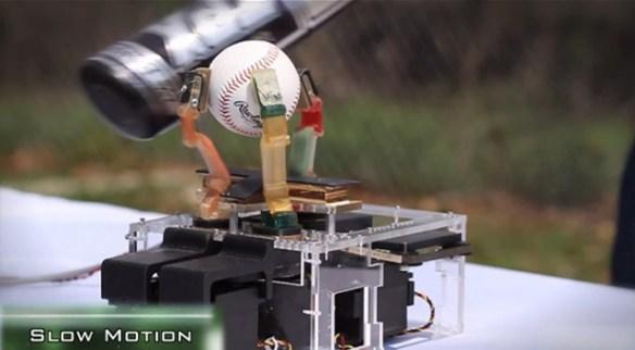 darpa-robot-hand-irobot iRobot Hand For The DARPA ARM Program (Video)