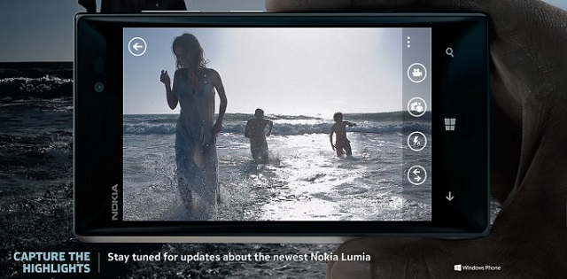 lumia-928 Nokia Lumia 928 Starts Showing Up in Ads