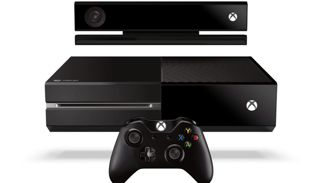 xboxone Patent Points to Possible TV Watching Achievements for the Xbox One