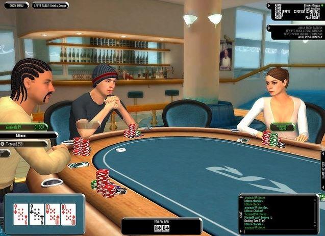 130619-gamble Will Online Gambling Finally Be Legal in US Again?