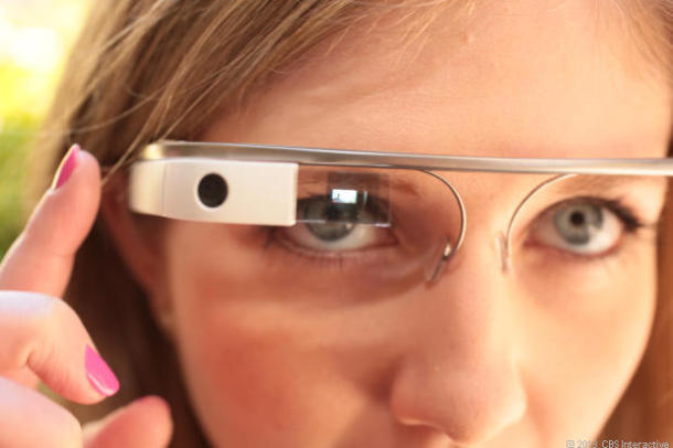 130624-glass Video: Over 20 Million Americans Willing to Wear Google Glass Everyday