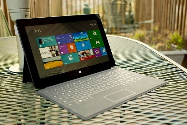Surface_RT_Qualcomm Microsoft's Next-Gen Surface RT Might Arrive With Snapdragon 800 And LTE Support
