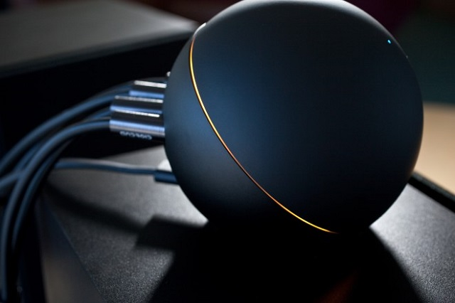 google-nexus-q Google Working On Gaming Console, Smart Watch, Media-Streamer And Low Cost Smartphones