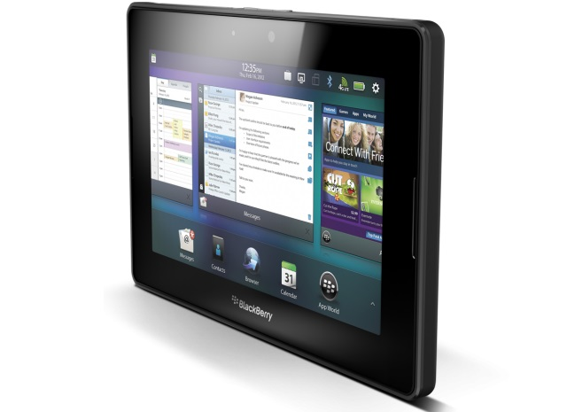 playbook Could Blackberry Playbook Be Getting BB10.1 Support?