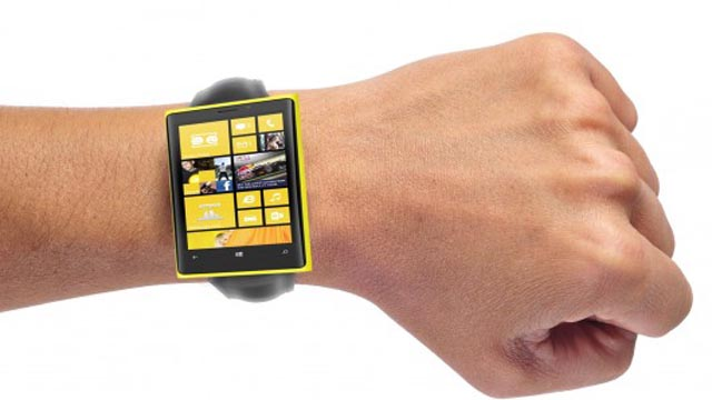 130715-mswatch Microsoft Windows Smartwatch Features Translucent Tech?