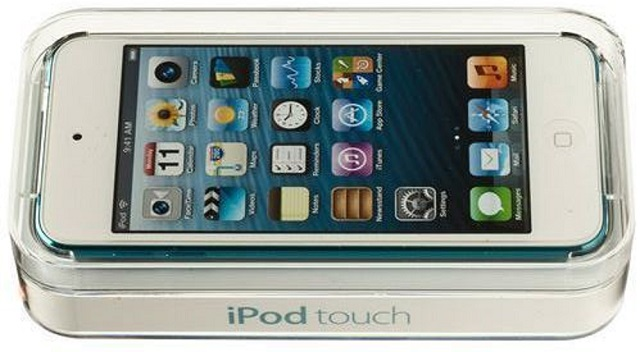 ipod-touch-5g-packaging1 Apple's Cheaper iPhone Might Launch As The 5C