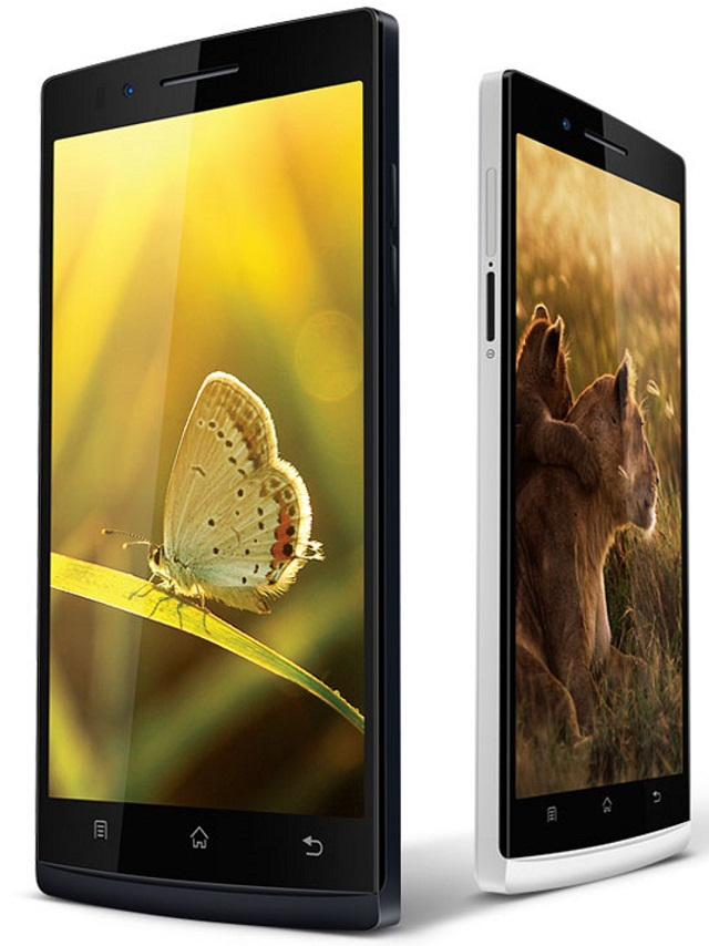 oppo-find-5-snapdragon-600 Oppo Find 5 Smartphone With Snapdragon 600 Processor (Video)