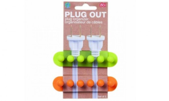 130815-plug1-640x382 Hang Your Unused Power Cords with DCI Plug Out Plug Organizer