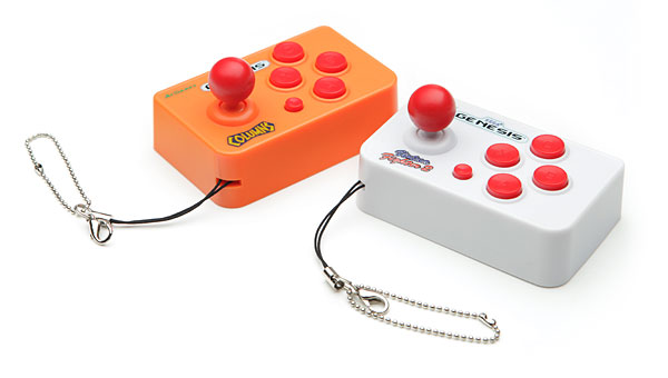 130816-genesis Daily Deals: Nano Arcade Pocket Genesis Consoles for 23% Off