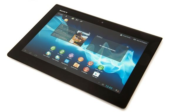 130816-tablet Daily Deals: Sony Xperia Tablet S 64GB for Half Price