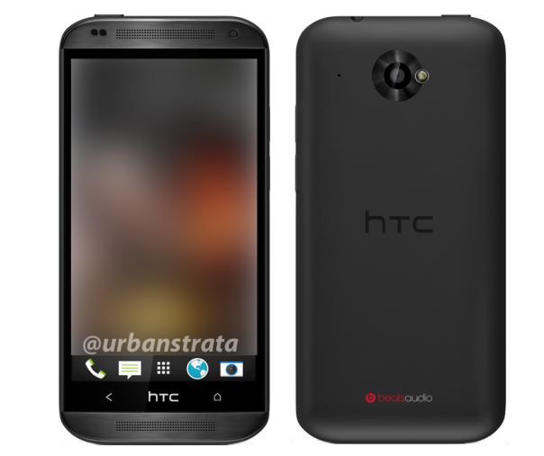 130820-htc Mid-Tier HTC Zara Smartphone for Under $100 on Contract?
