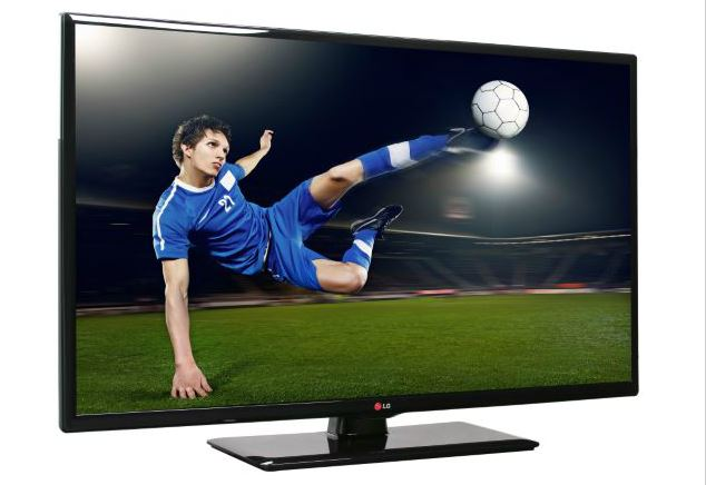 130829-lgtv  Daily Deals: LG 42-Inch 1080p LED TV for $230 Off