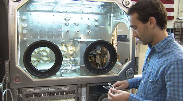 3d-printer-space How Astronauts Will 3D Print In Space (Video)