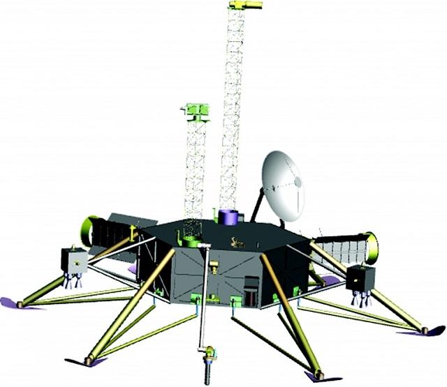 europa-lander NASA's Europa Mission (Video)
