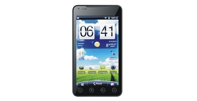 maxwest Looking for a 5.3-inch Phone for Under $250? Check out the Maxwest Telecom Orbit 5200