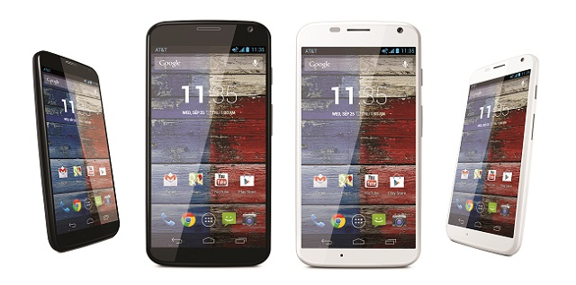 moto-x-verizon Moto X Arrives to Verizon, $199 with Contract or $599 Outright
