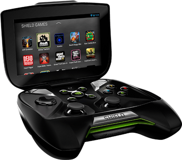 nvidia-shield NVIDIA SHIELD Sold Out Already; OTA Update Now Available