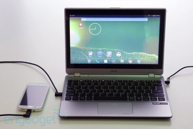 130903-acer-640x427  Acer Revisits Atrix 4G Lapdock with Extend Laptop Concept
