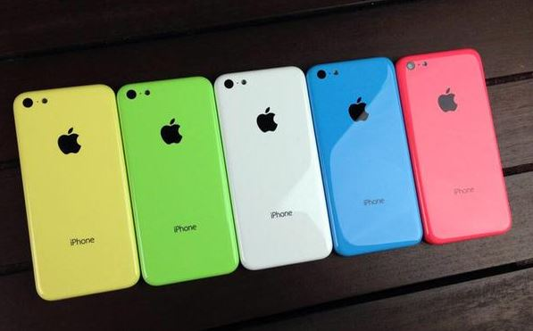 131011-iphone Early Demand for iPhone 5C Vastly Over-Estimated?