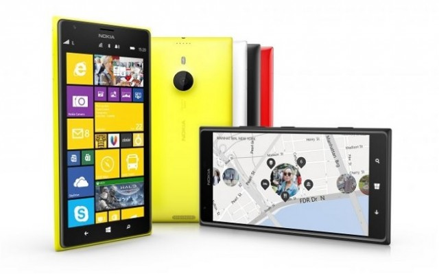 131025-lumia-640x399 AT&T to Sell Nokia Lumia 1520 Phablet for Under $200