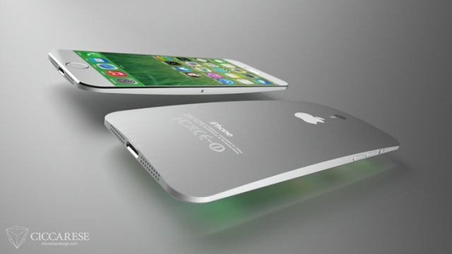 iphone-6-curved-glass Latest iPhone 6 Rumors