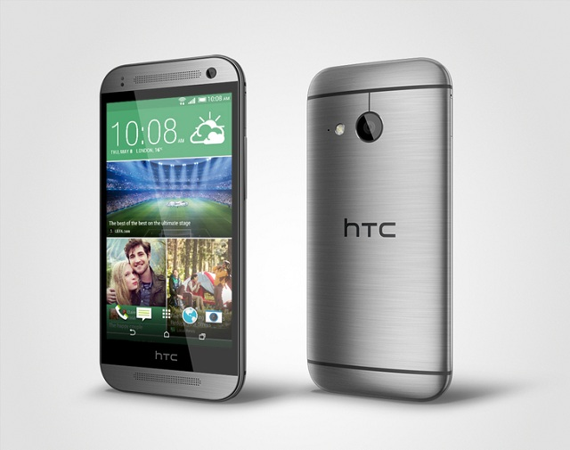 htc-one-mini-2 HTC One Mini 2: Specs, Price And Release Date (Hands-On Video)