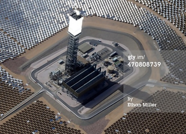 ivanpah-solar-6 Ivanpah Solar Power Facility (Photos)