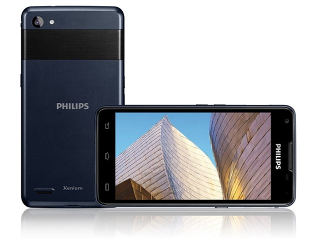 philips_w6610 Philips Xenium W6610 Smartphone Boasts A 5300mAh Battery