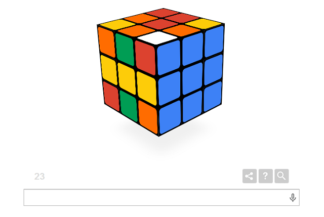 rubiks-cube-mobilemag Rubik's Cube: Check Out The Interactive Google Doodle