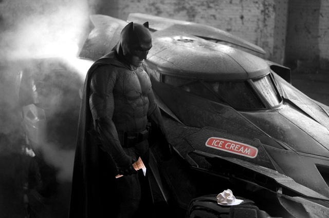 sad-batman-9 Ben Affleck Will Be The Saddest Batman Ever (LOL)