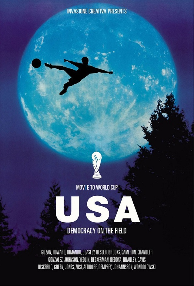 brazil-world-cup-2014-movie-posters-1 FIFA World Cup Gets The Hollywood Blockbuster Treatment