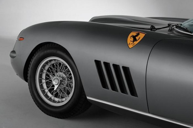 Ferrari-275-GTBC-Speciale-3 Ferrari 275 GTB/C Speciale From 1965 Le Mans To Be Auctioned, Could Become The Most Expensive Ferrari In History