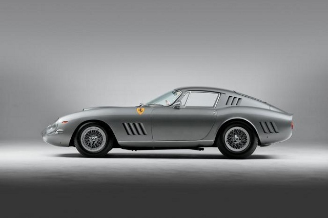 Ferrari-275-GTBC-Speciale-7 Ferrari 275 GTB/C Speciale From 1965 Le Mans To Be Auctioned, Could Become The Most Expensive Ferrari In History
