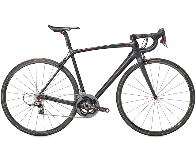 trek-emonda-slr-10 Trek Émonda: The Lightest Production Road Bike, Claims The US Bicycle Manufacturer