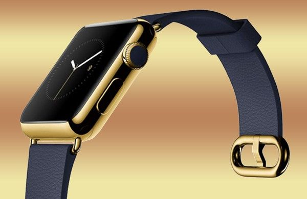 Gold-Apple-Watch Apple Watch: Latest Information on Release Date, Price and Features (And Two Things to Watch Out For)
